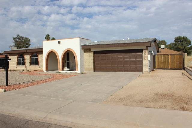 12817 N 44TH Lane, Glendale, AZ 85304 (MLS #6209888) :: Devor Real Estate Associates