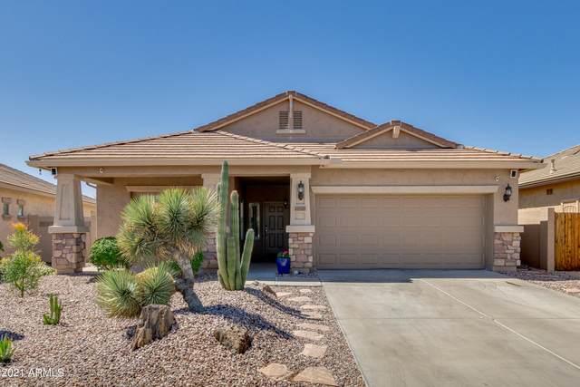 28526 N 26TH Drive, Phoenix, AZ 85085 (MLS #6209895) :: Yost Realty Group at RE/MAX Casa Grande