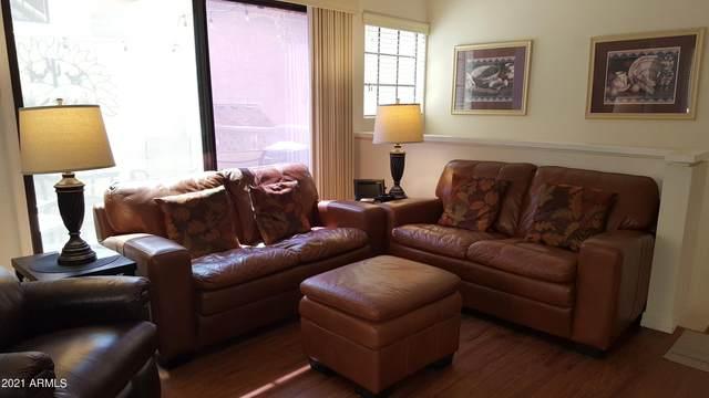 1001 N Pasadena #158, Mesa, AZ 85201 (MLS #6209905) :: Yost Realty Group at RE/MAX Casa Grande