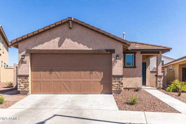13345 N 143RD Drive, Surprise, AZ 85379 (MLS #6209923) :: Sheli Stoddart Team | M.A.Z. Realty Professionals