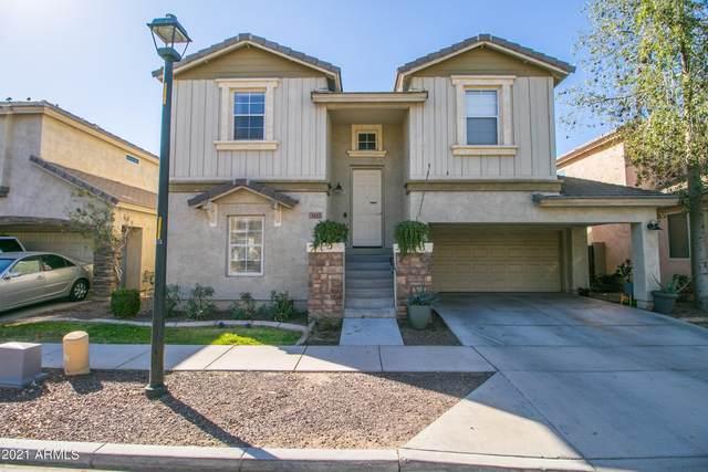 5217 W Fulton Street, Phoenix, AZ 85043 (MLS #6209929) :: Yost Realty Group at RE/MAX Casa Grande