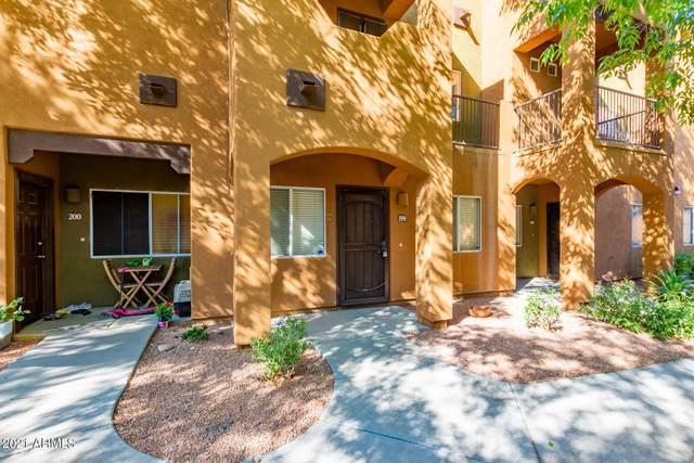 1718 W Colter Street #199, Phoenix, AZ 85015 (MLS #6209931) :: Long Realty West Valley