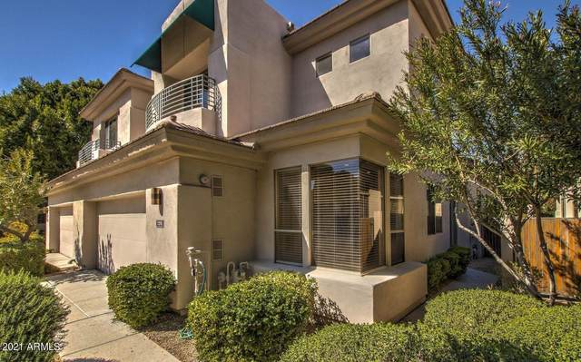 7276 E Vaquero Drive, Scottsdale, AZ 85258 (MLS #6209966) :: The Everest Team at eXp Realty