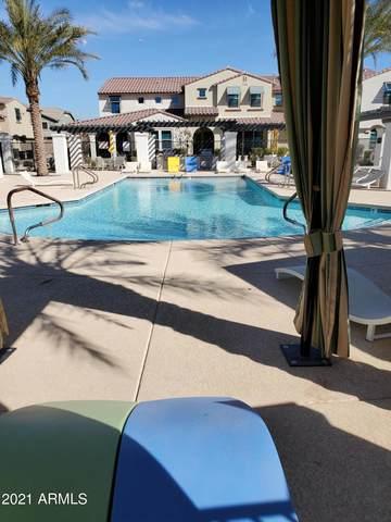 3855 S Mcqueen Road #26, Chandler, AZ 85286 (MLS #6209985) :: Yost Realty Group at RE/MAX Casa Grande