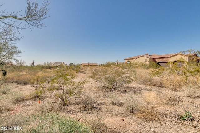 2260 N Channing, Mesa, AZ 85207 (MLS #6210029) :: The Garcia Group
