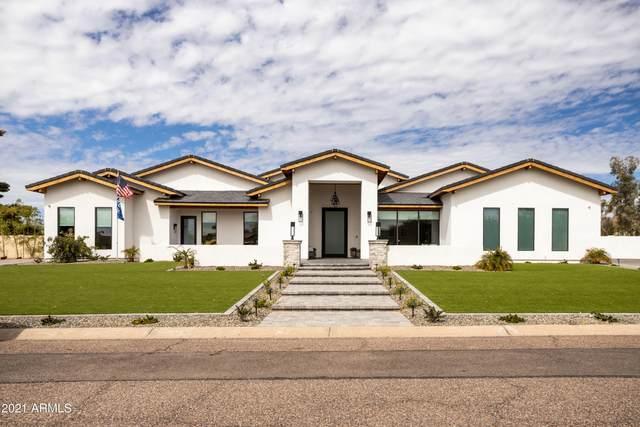 8702 E Jenan Drive, Scottsdale, AZ 85260 (MLS #6210038) :: Yost Realty Group at RE/MAX Casa Grande