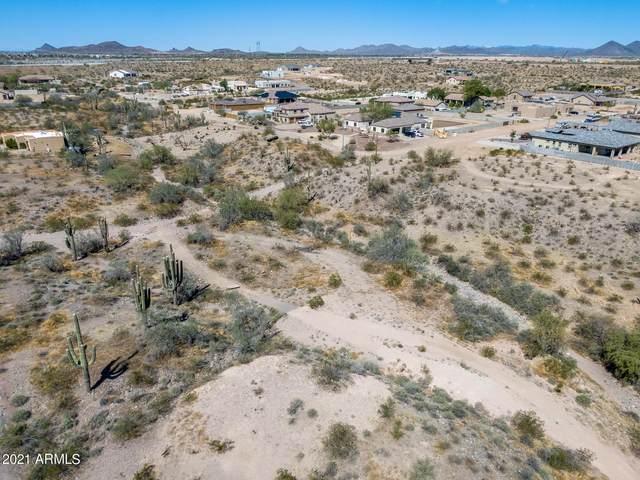 26113 N 113TH Avenue, Peoria, AZ 85383 (MLS #6210049) :: The Garcia Group