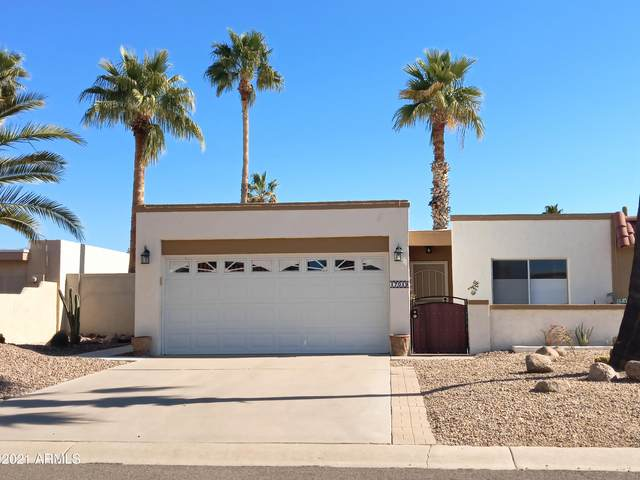 17019 E Calaveras Avenue, Fountain Hills, AZ 85268 (MLS #6210058) :: Keller Williams Realty Phoenix