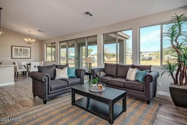 10965 S Santa Columbia Drive, Goodyear, AZ 85338 (MLS #6210112) :: Elite Home Advisors