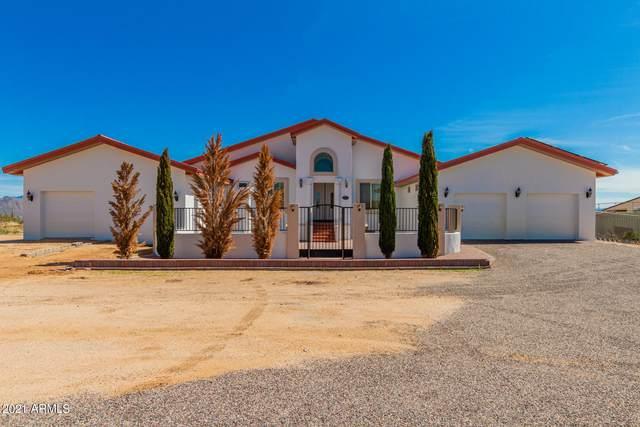 30124 N 174TH Street, Rio Verde, AZ 85263 (MLS #6210127) :: Keller Williams Realty Phoenix