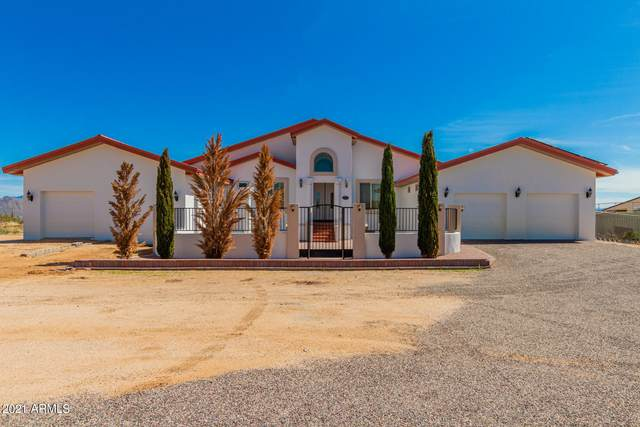 30124 N 174TH Street, Rio Verde, AZ 85263 (MLS #6210127) :: Yost Realty Group at RE/MAX Casa Grande