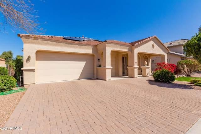 1316 E Jardin Drive, Casa Grande, AZ 85122 (MLS #6210168) :: The Riddle Group