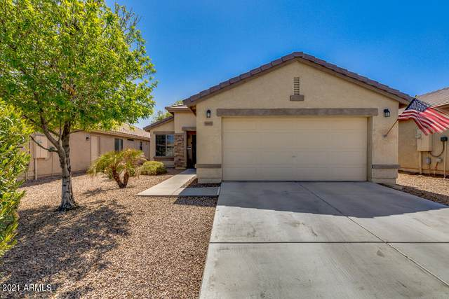 985 W Desert Sky Drive, San Tan Valley, AZ 85143 (MLS #6210205) :: Yost Realty Group at RE/MAX Casa Grande
