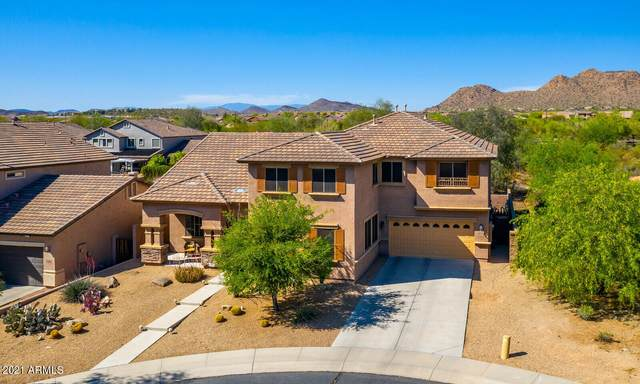 2324 W Sienna Bouquet Place, Phoenix, AZ 85085 (MLS #6210206) :: ASAP Realty