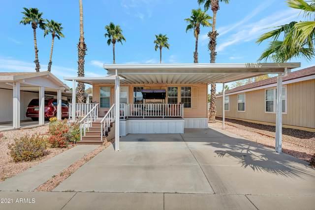1706 E Libby Street, Phoenix, AZ 85022 (MLS #6210253) :: The Ellens Team