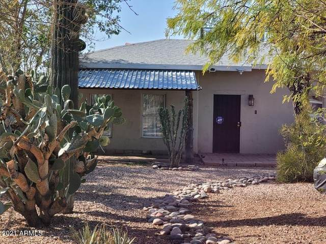 2713 W Mckinley Street, Phoenix, AZ 85009 (MLS #6210297) :: Executive Realty Advisors