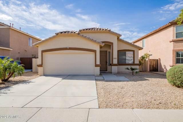 6755 W Tether Trail, Peoria, AZ 85383 (MLS #6210340) :: Howe Realty