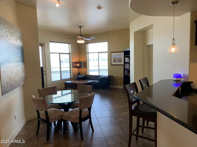 945 E Playa Del Norte Drive #5011, Tempe, AZ 85281 (MLS #6210346) :: Kepple Real Estate Group