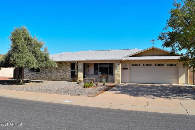 13233 W Hyacinth Drive, Sun City West, AZ 85375 (MLS #6210349) :: West Desert Group | HomeSmart