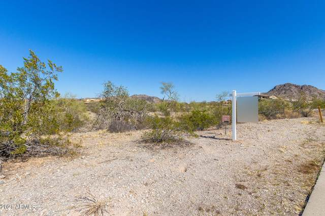 9407 S Krista Drive, Goodyear, AZ 85338 (MLS #6210378) :: Devor Real Estate Associates
