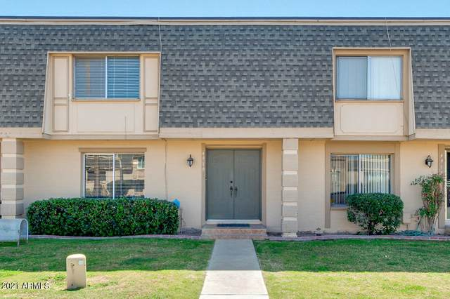 4919 N Granite Reef Road, Scottsdale, AZ 85251 (MLS #6210391) :: BVO Luxury Group