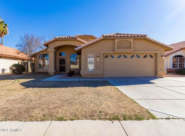 12317 W Cambridge Avenue, Avondale, AZ 85392 (MLS #6210396) :: Hurtado Homes Group