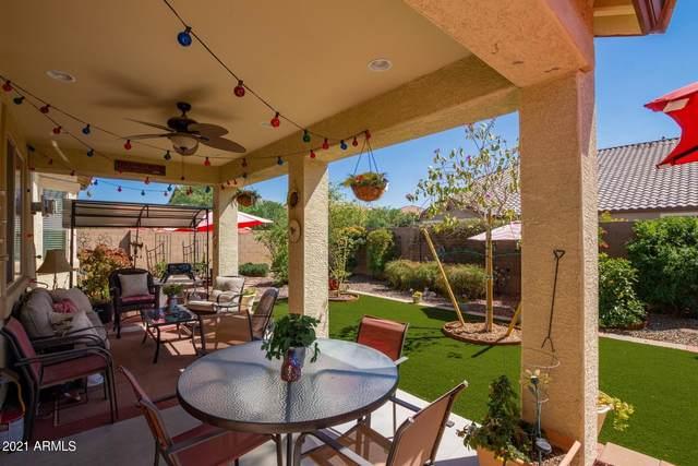 3025 W T Ryan Lane, Phoenix, AZ 85041 (MLS #6210417) :: Yost Realty Group at RE/MAX Casa Grande