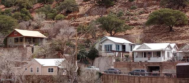 109 Ok Street, Bisbee, AZ 85603 (MLS #6210422) :: Yost Realty Group at RE/MAX Casa Grande