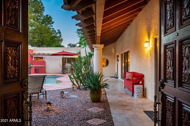 5249 N 31ST Place, Phoenix, AZ 85016 (MLS #6210433) :: BVO Luxury Group