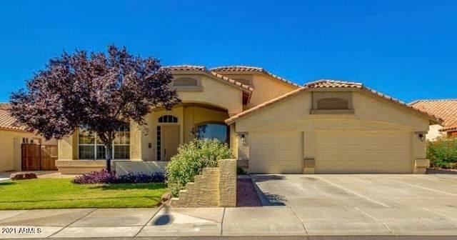 12401 W Lewis Avenue, Avondale, AZ 85392 (MLS #6210439) :: Yost Realty Group at RE/MAX Casa Grande