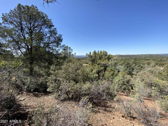 1107 N Arrowhead Drive, Payson, AZ 85541 (MLS #6210445) :: My Home Group