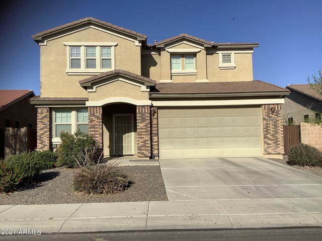 27860 N Amira Way, San Tan Valley, AZ 85143 (MLS #6210456) :: Yost Realty Group at RE/MAX Casa Grande