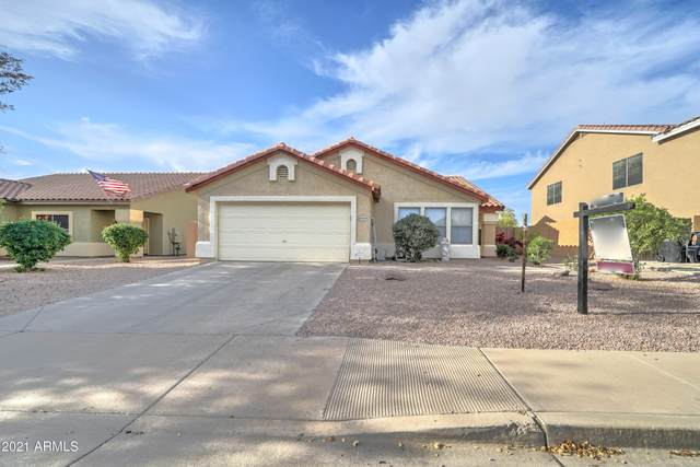 10664 E Bramble Avenue, Mesa, AZ 85208 (MLS #6210458) :: Yost Realty Group at RE/MAX Casa Grande