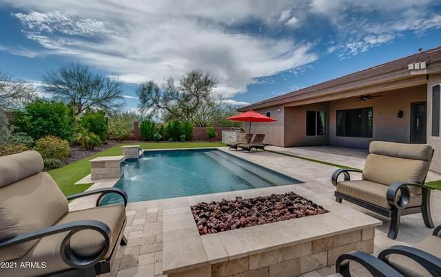 2009 W Bajada Road, Phoenix, AZ 85085 (MLS #6210461) :: Yost Realty Group at RE/MAX Casa Grande