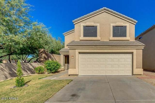 9704 E Baltimore Circle, Mesa, AZ 85207 (MLS #6210469) :: Yost Realty Group at RE/MAX Casa Grande