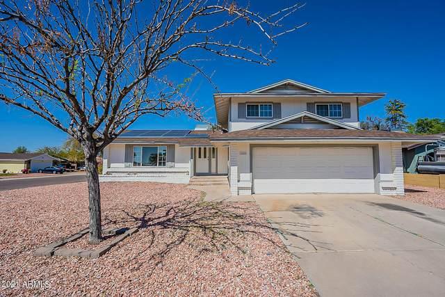6040 W Karen Lee Lane, Glendale, AZ 85306 (MLS #6210492) :: Executive Realty Advisors