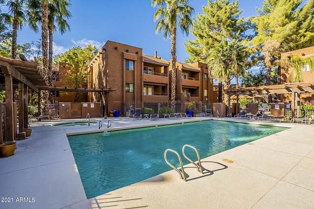4704 E Paradise Village Parkway #341, Phoenix, AZ 85032 (#6210496) :: Luxury Group - Realty Executives Arizona Properties