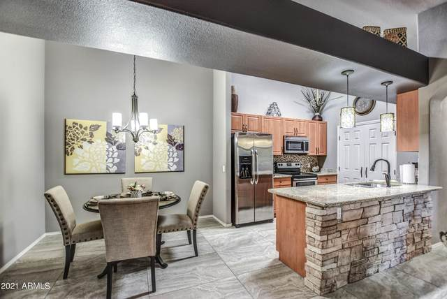10136 E Southern Avenue #2057, Mesa, AZ 85209 (MLS #6210499) :: Yost Realty Group at RE/MAX Casa Grande