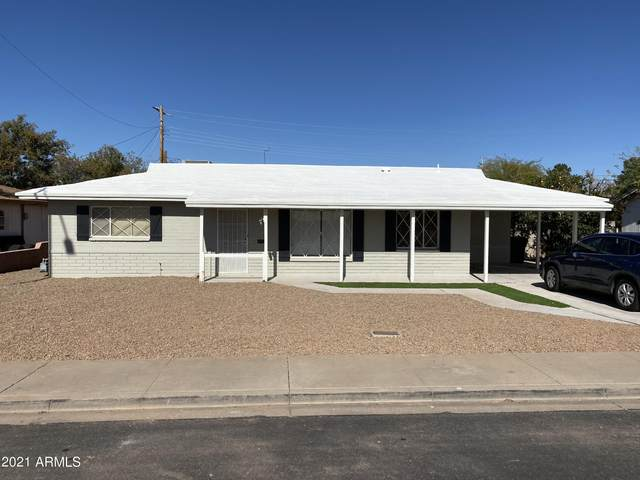 1504 W Garden Street, Mesa, AZ 85201 (MLS #6210537) :: neXGen Real Estate