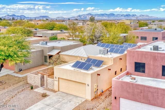 1853 Knowlton Street, Sierra Vista, AZ 85635 (MLS #6210546) :: Service First Realty
