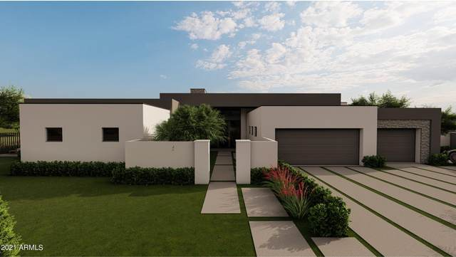 7190 E Ironwood Drive, Paradise Valley, AZ 85253 (MLS #6210552) :: Yost Realty Group at RE/MAX Casa Grande