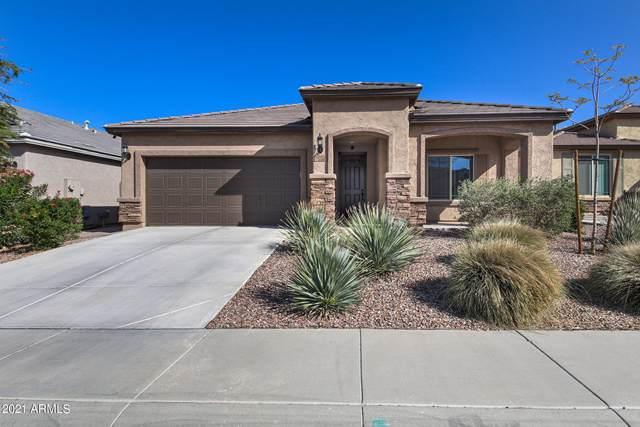 11128 E Tumbleweed Avenue, Mesa, AZ 85212 (MLS #6210604) :: Yost Realty Group at RE/MAX Casa Grande