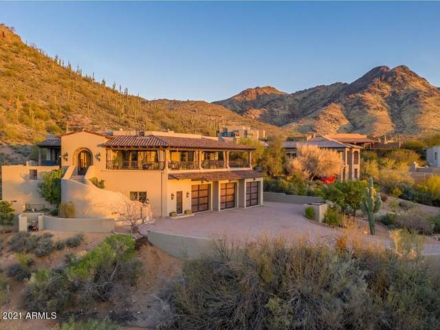 24093 N 113TH Way, Scottsdale, AZ 85255 (MLS #6210606) :: My Home Group