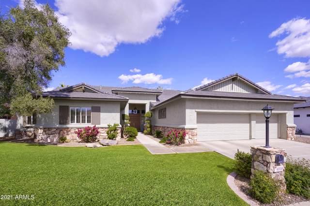 4938 E Calle Ventura, Phoenix, AZ 85018 (MLS #6210610) :: BVO Luxury Group