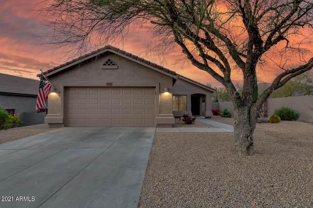 10498 E Raintree Drive, Scottsdale, AZ 85255 (MLS #6210611) :: Yost Realty Group at RE/MAX Casa Grande