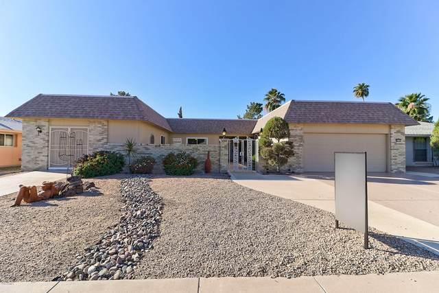 9535 W Country Club Drive, Sun City, AZ 85373 (MLS #6210635) :: The Luna Team