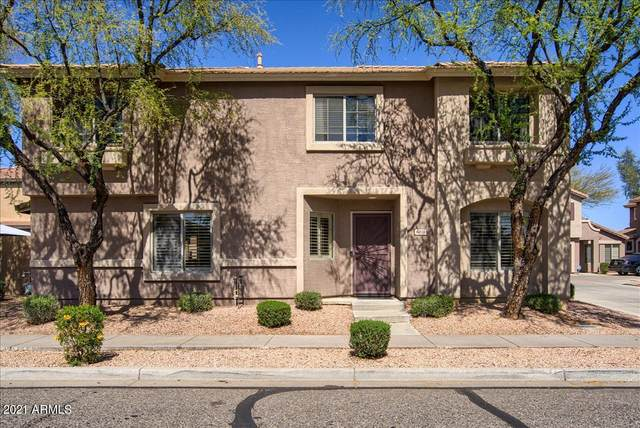 4030 E Melinda Lane, Phoenix, AZ 85050 (MLS #6210640) :: The Laughton Team