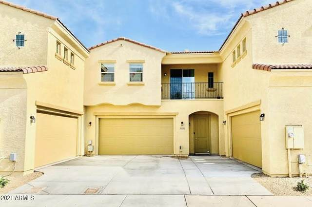 1367 S Country Club Drive #1170, Mesa, AZ 85210 (MLS #6210664) :: Long Realty West Valley