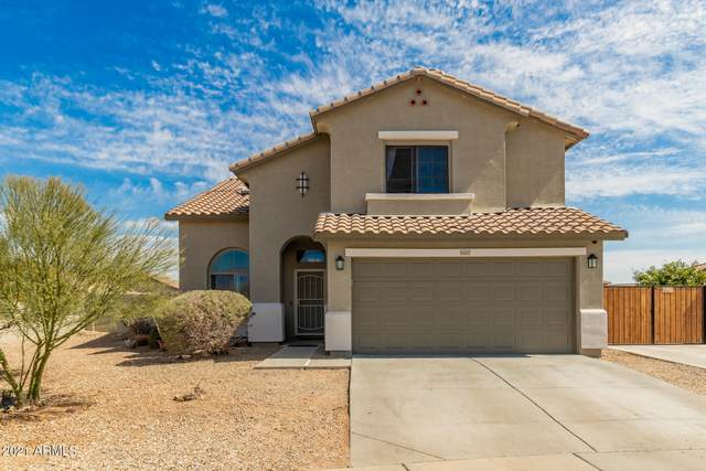 16615 N 153RD Court, Surprise, AZ 85374 (MLS #6210666) :: Long Realty West Valley
