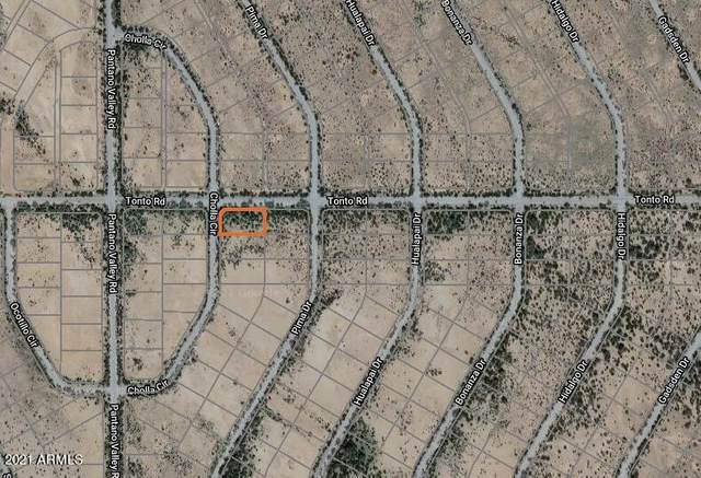 5325 W Tonto Road, Eloy, AZ 85131 (MLS #6210668) :: The Riddle Group